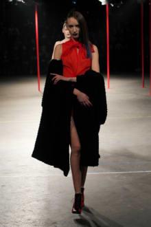 Yohji Yamamoto 2012-13AWコレクション 画像46/48