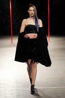Yohji Yamamoto 2012-13AWコレクション 画像47/48
