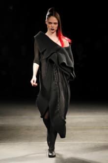 Yohji Yamamoto 2012-13AWコレクション 画像48/48