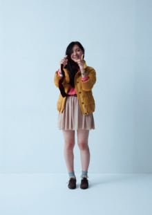 YOSOOU 2011-12AWコレクション 画像8/17