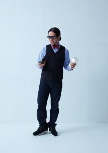 YOSOOU 2011-12AWコレクション 画像15/17