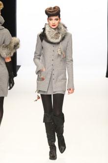 Yukiko Hanai 2010-11AWコレクション 画像52/64