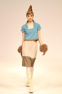 YUKIKO HANAI 2012-13AWコレクション 画像15/118