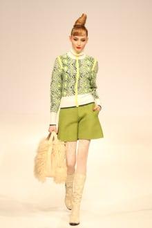 YUKIKO HANAI 2012-13AWコレクション 画像35/118