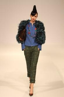 YUKIKO HANAI 2012-13AWコレクション 画像44/118