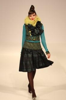 YUKIKO HANAI 2012-13AWコレクション 画像48/118