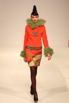 YUKIKO HANAI 2012-13AWコレクション 画像54/118