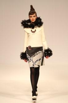 YUKIKO HANAI 2012-13AWコレクション 画像61/118