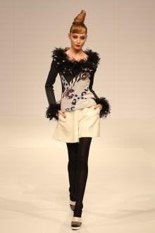 YUKIKO HANAI 2012-13AWコレクション 画像64/118