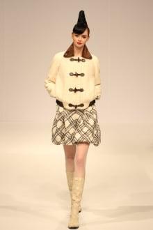 YUKIKO HANAI 2012-13AWコレクション 画像75/118
