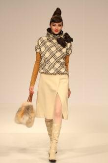 YUKIKO HANAI 2012-13AWコレクション 画像77/118