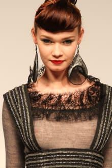 YUKIKO HANAI 2012-13AWコレクション 画像91/118