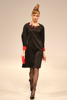 YUKIKO HANAI 2012-13AWコレクション 画像103/118