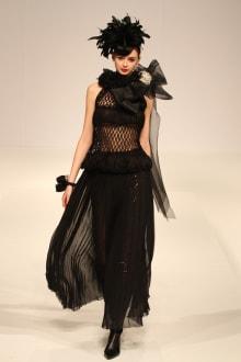 YUKIKO HANAI 2012-13AWコレクション 画像107/118
