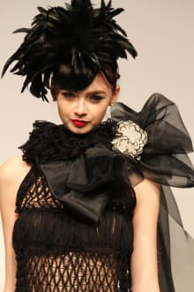 YUKIKO HANAI 2012-13AWコレクション 画像108/118