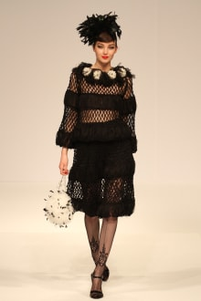 YUKIKO HANAI 2012-13AWコレクション 画像110/118