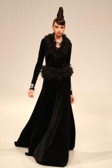 YUKIKO HANAI 2012-13AWコレクション 画像115/118