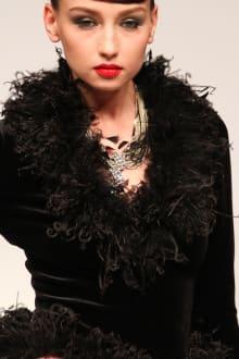 YUKIKO HANAI 2012-13AWコレクション 画像116/118