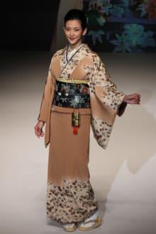 YUKIKO HANAI 2012SSコレクション 画像1/53