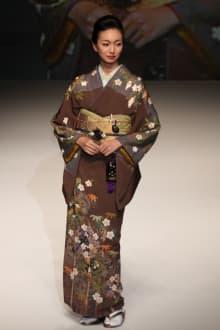 YUKIKO HANAI 2012SSコレクション 画像4/53