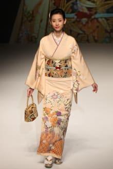 YUKIKO HANAI 2012SSコレクション 画像6/53