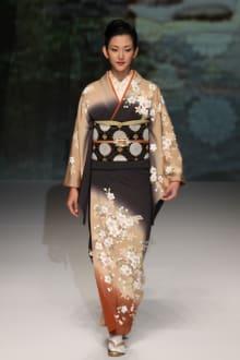 YUKIKO HANAI 2012SSコレクション 画像8/53