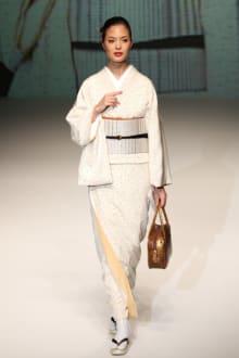 YUKIKO HANAI 2012SSコレクション 画像9/53