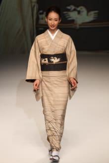 YUKIKO HANAI 2012SSコレクション 画像10/53