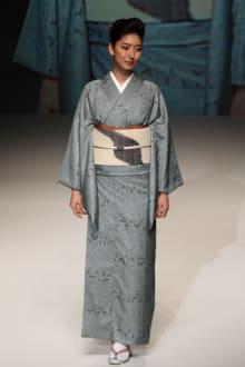 YUKIKO HANAI 2012SSコレクション 画像11/53