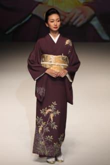 YUKIKO HANAI 2012SSコレクション 画像12/53