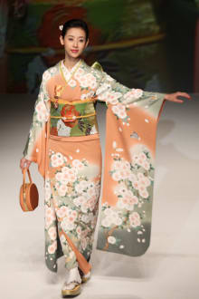 YUKIKO HANAI 2012SSコレクション 画像15/53
