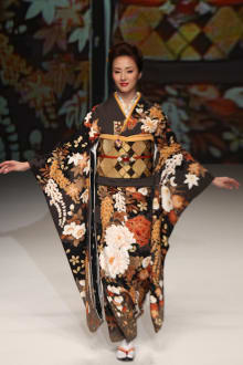 YUKIKO HANAI 2012SSコレクション 画像16/53