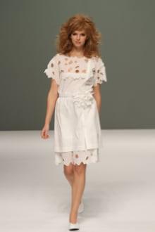 YUKIKO HANAI 2012SSコレクション 画像29/53