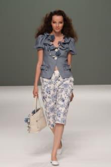 YUKIKO HANAI 2012SSコレクション 画像33/53