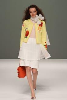 YUKIKO HANAI 2012SSコレクション 画像43/53