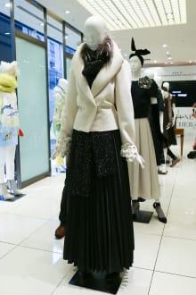 YUKIKO HANAI 2014-15AW 東京コレクション 画像1/33