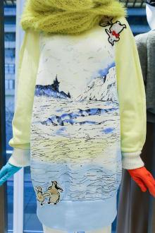 YUKIKO HANAI 2014-15AW 東京コレクション 画像23/33
