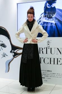 YUKIKO HANAI 2014-15AW 東京コレクション 画像26/33