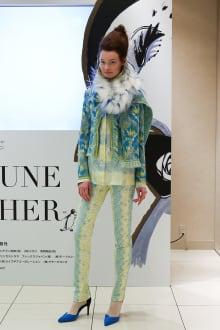 YUKIKO HANAI 2014-15AW 東京コレクション 画像28/33