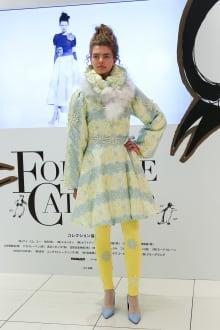 YUKIKO HANAI 2014-15AW 東京コレクション 画像29/33
