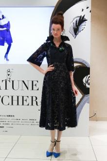 YUKIKO HANAI 2014-15AW 東京コレクション 画像30/33