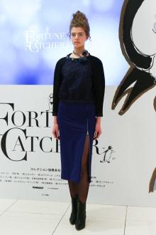 YUKIKO HANAI 2014-15AW 東京コレクション 画像31/33
