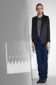 ZUCCa 2011-12AWコレクション 画像1/25