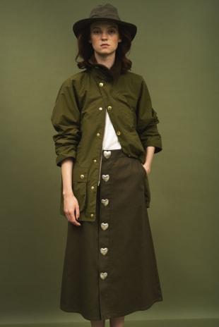 コラボジャケット(税別6万8000円)