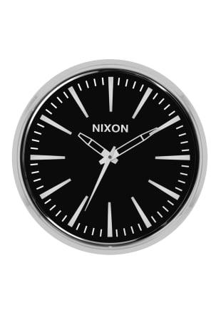 Sentry Wall Clock