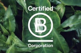 B Corp認証