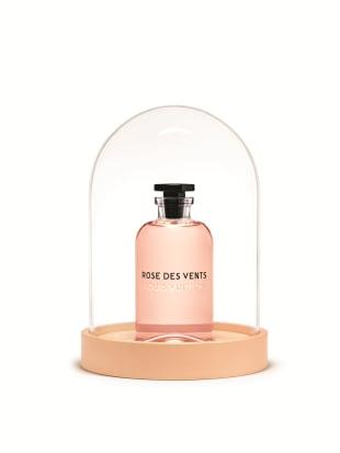 フラコン・デクセプション(Flacon d'Exception)/ローズ・デ・ヴァン(Rose des Vents)
