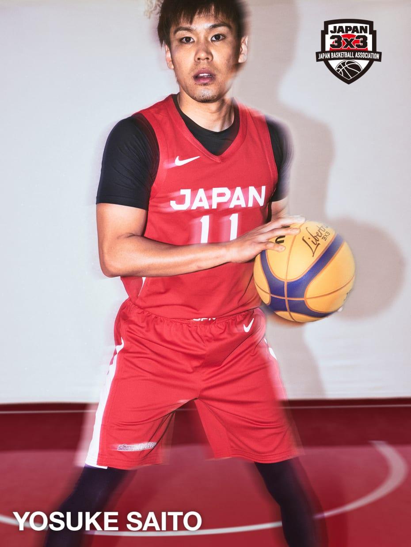 代表 バスケ 日本 日本代表 男子日本代表