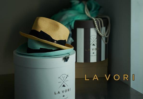 LA VORI Image by ワールド