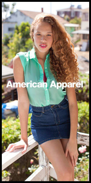 Image by American Apparel
